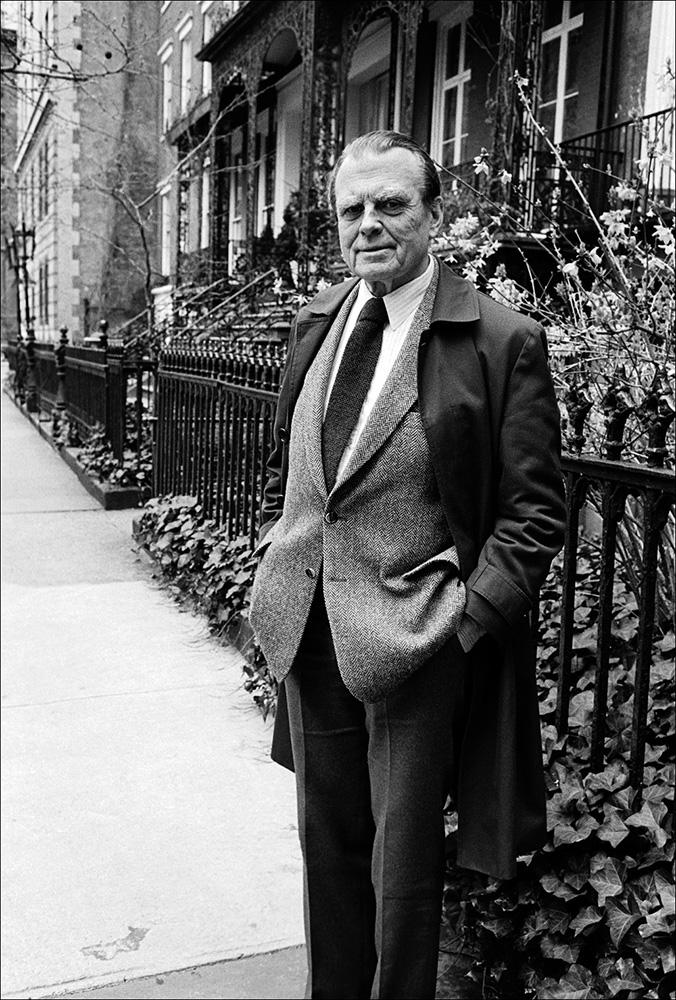 Czesław Miłosz, 1983