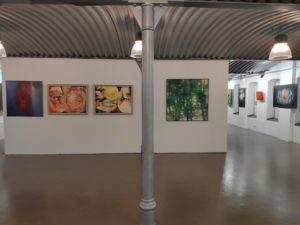 Wystawa malarstwa