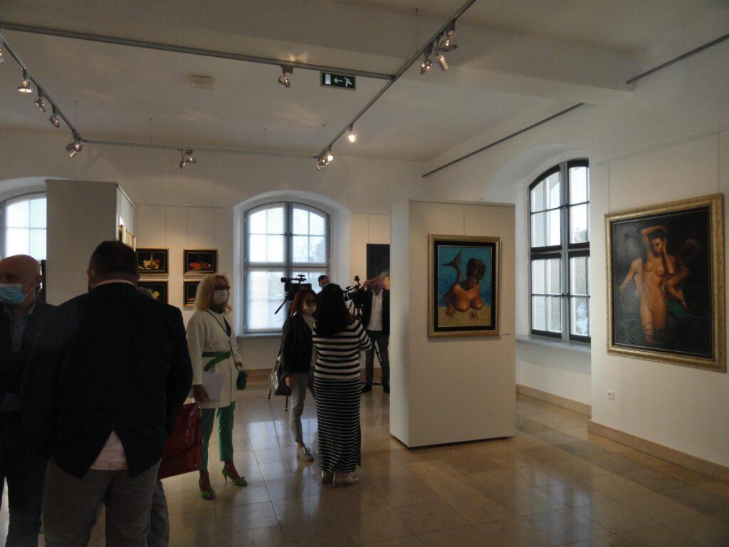 Galeria Zamek w Szczecinku