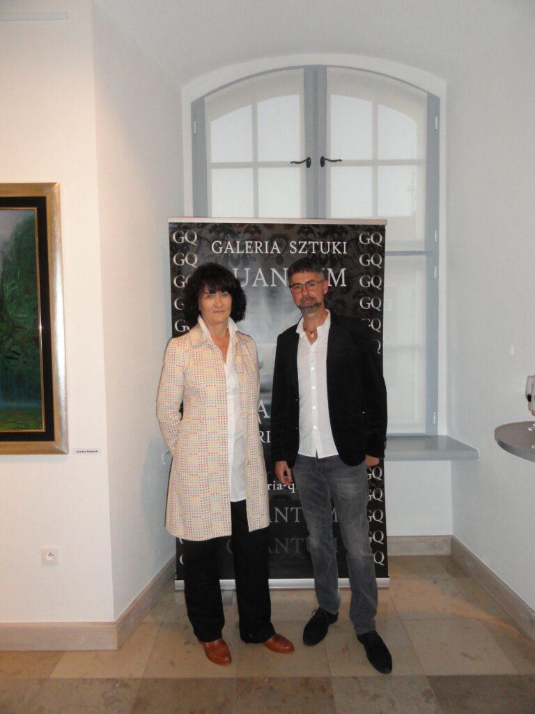 Galeria Sztuki Zamek