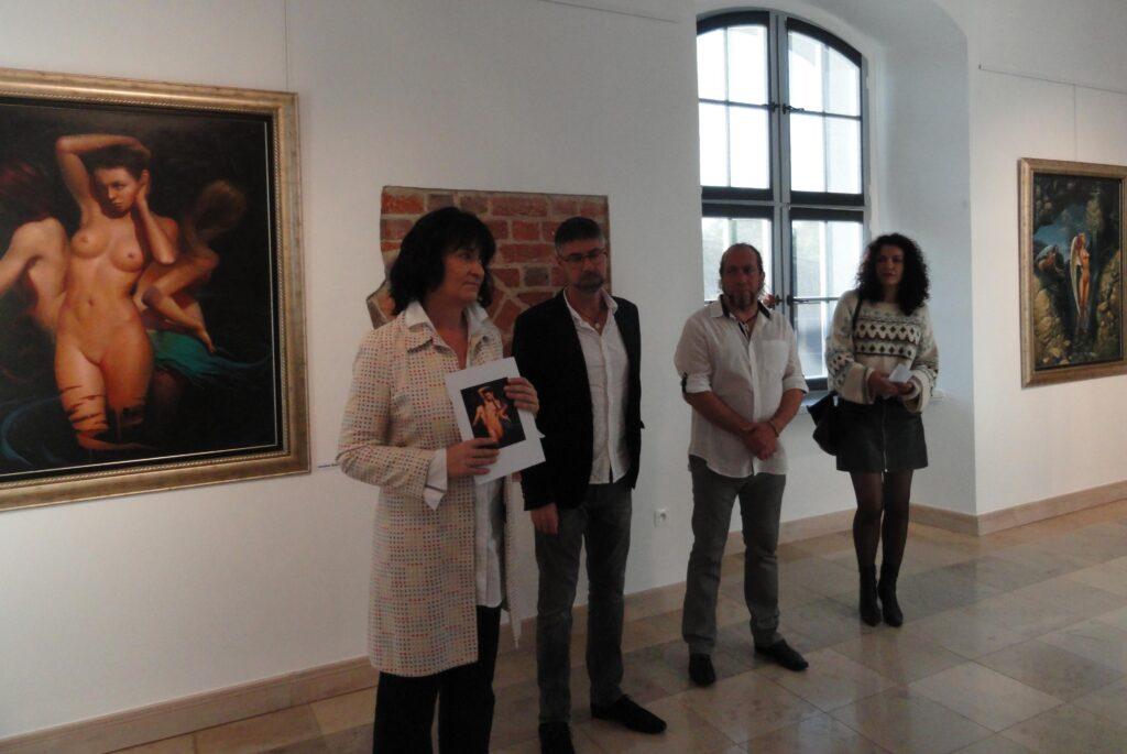 Szczecinek wystawa